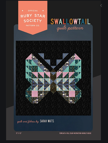 Swallowtail Tiger Fly Kit STFK