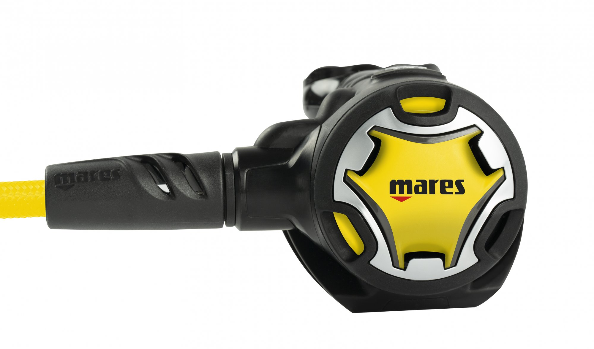 Mares Octopus Dual
