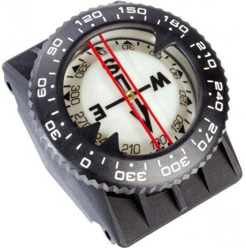 Cressi Compass + Fixing Kit