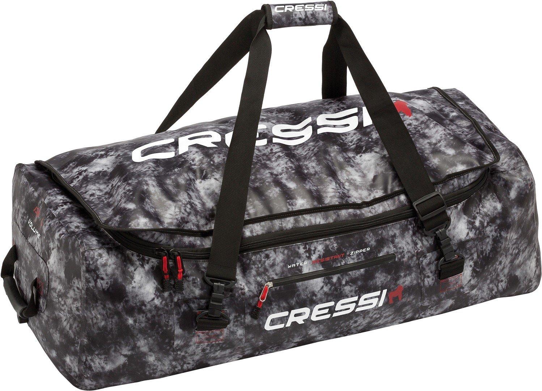 Cressi Gorilla Pro Bag - Camouflage