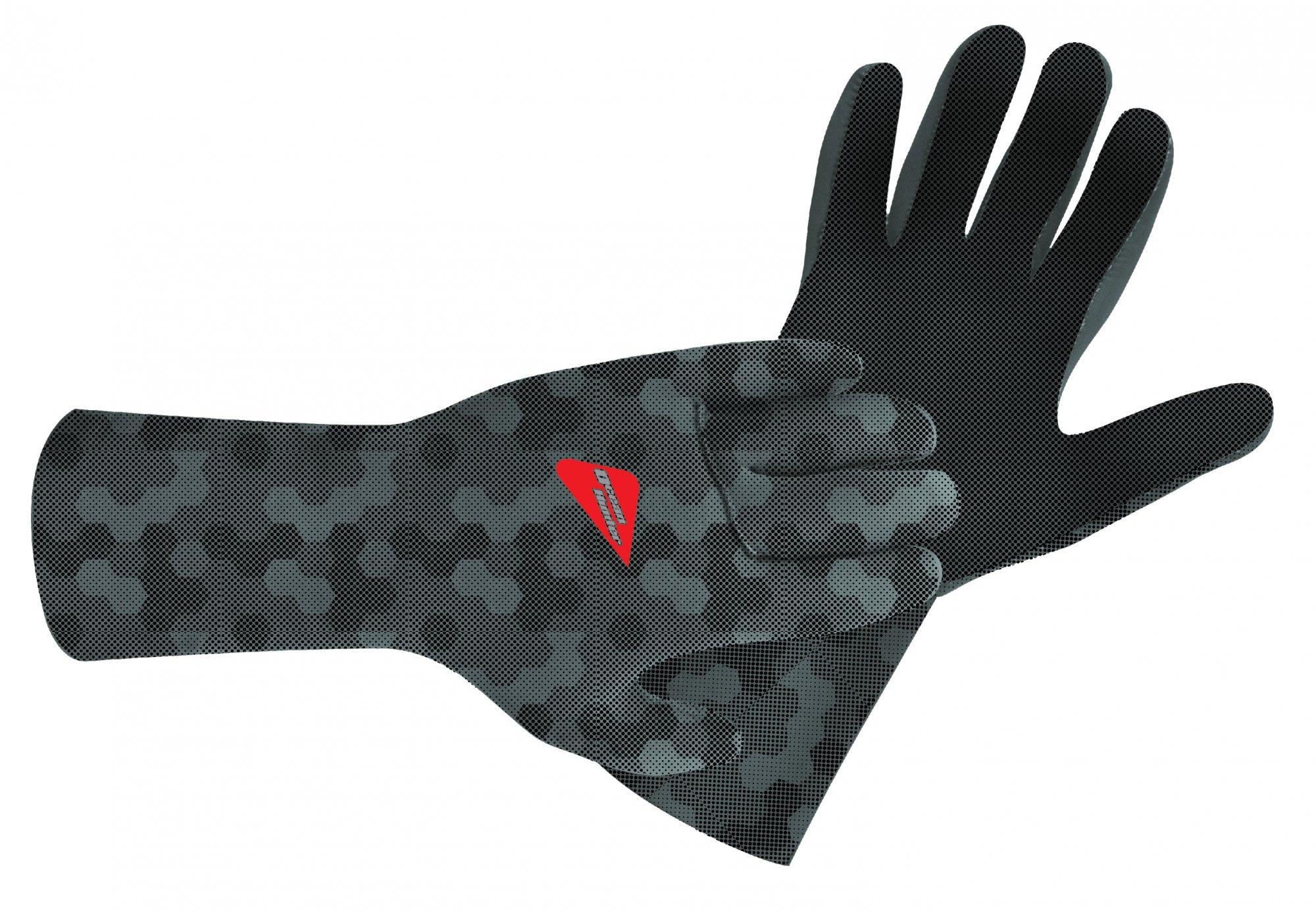 Ocean Hunter Dex Glove - 2mm