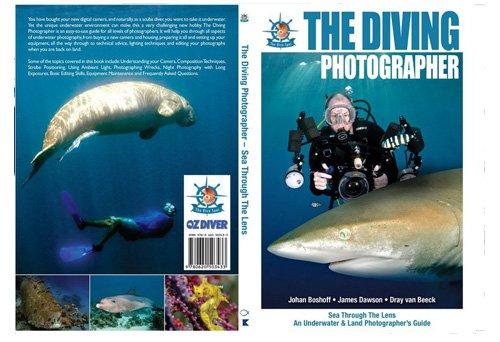 The Diving Photographer - Johan Boshoff