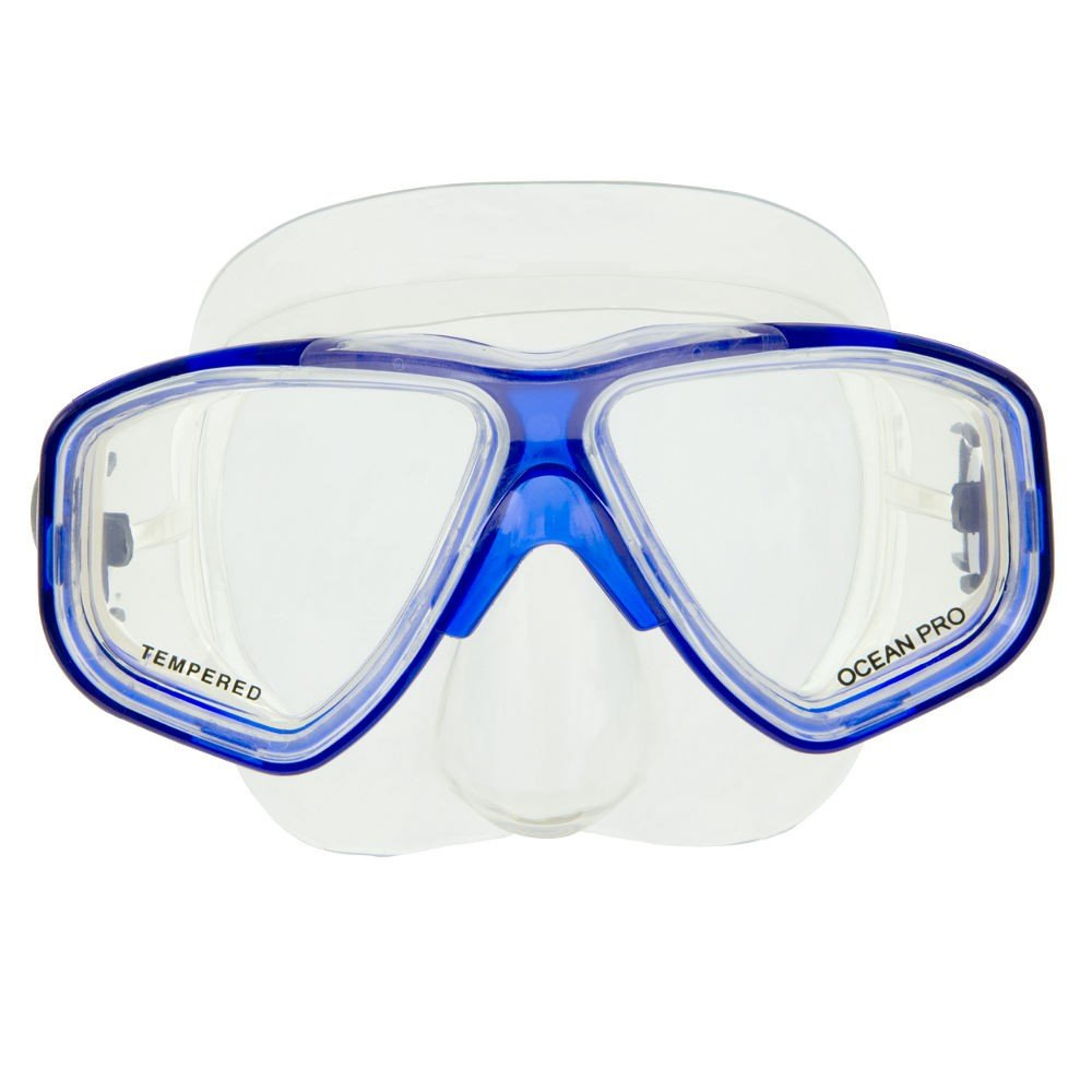 Oceanpro Eclipse Mask