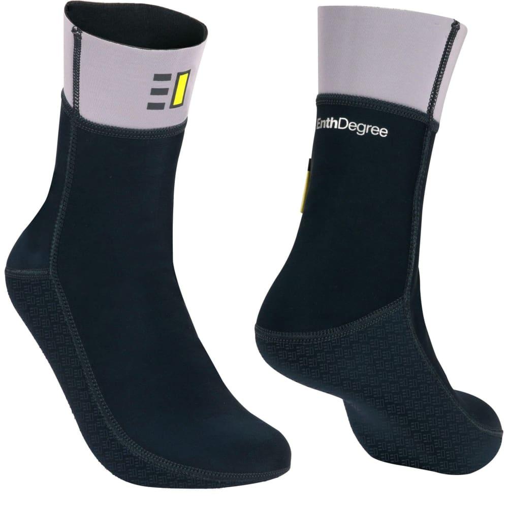 Enth Degree F3 Sock