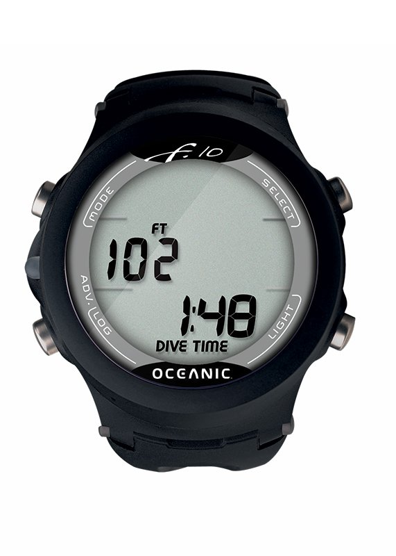 Oceanic F10 Freediving Computer