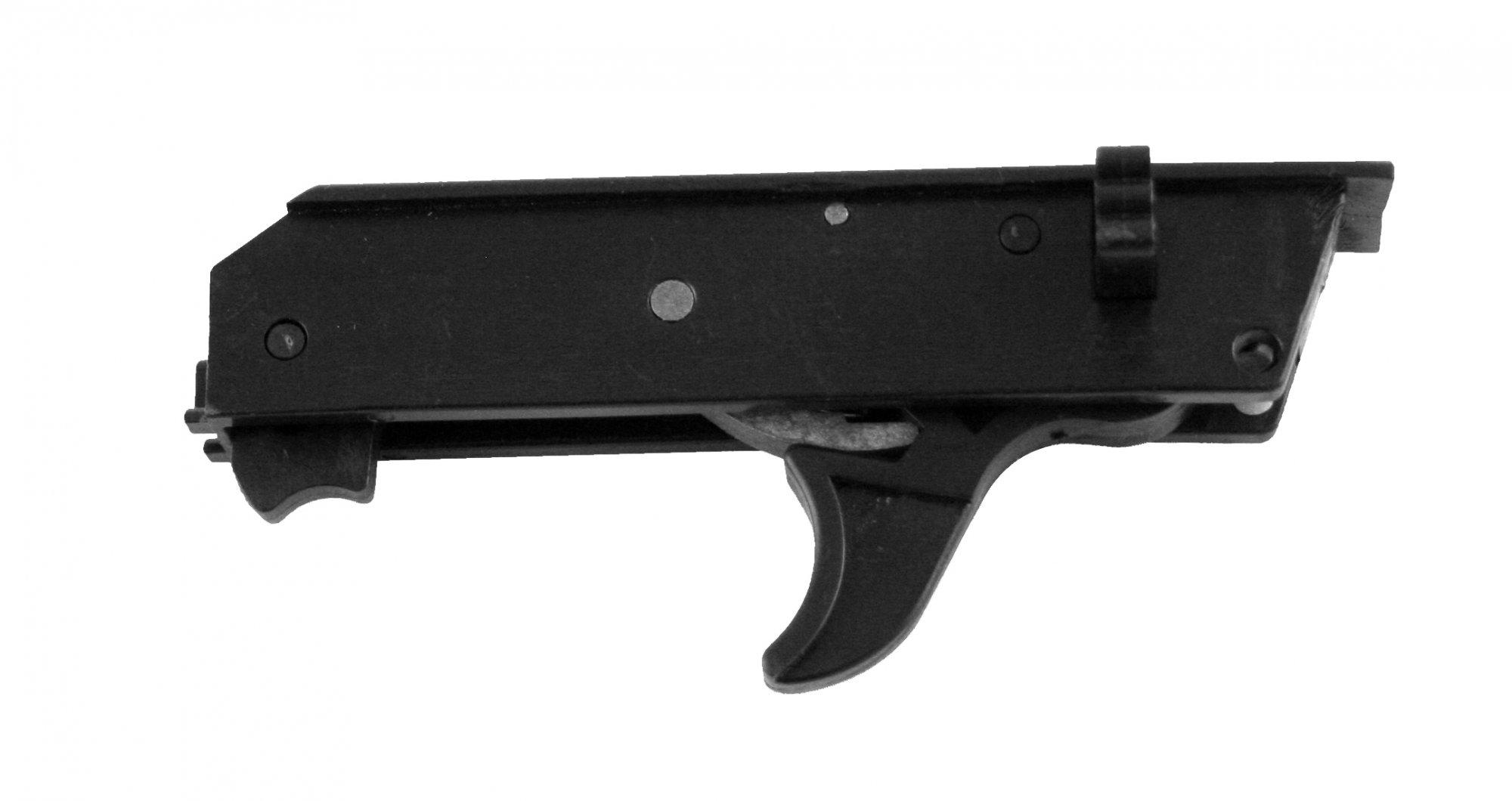 Ocean Hunter Gun Cassette