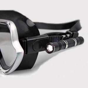 Aquatec Aqua No.1 LED Headlight