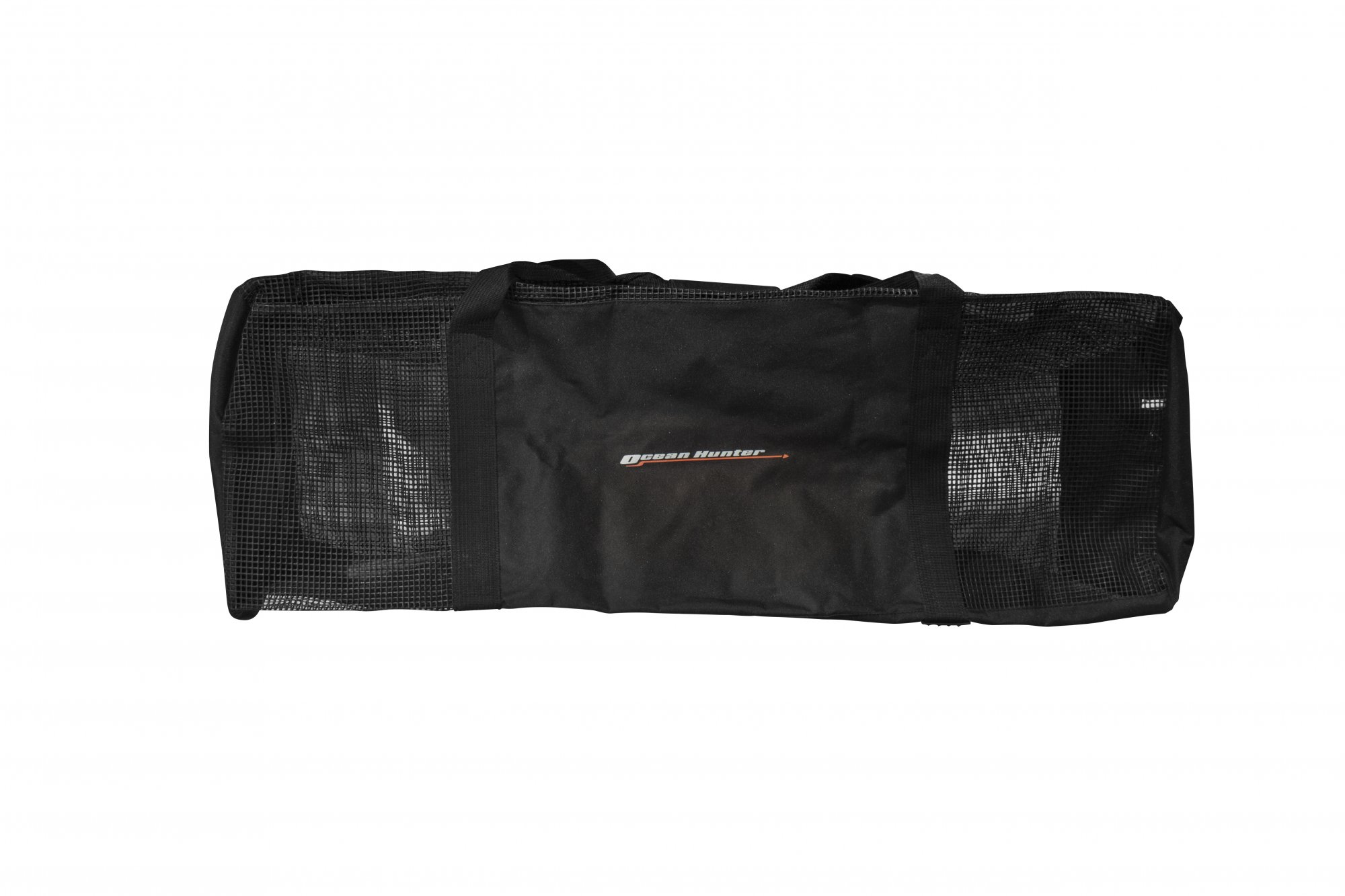 Ocean Hunter Mesh Gear Bag - Long