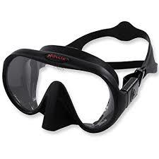 Hollis M1 Onyx Mask