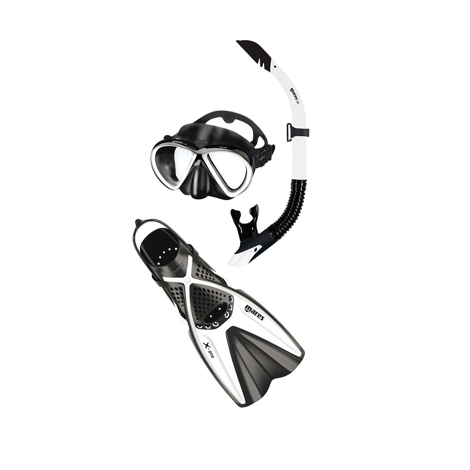 Mares X-One Bonito Set
