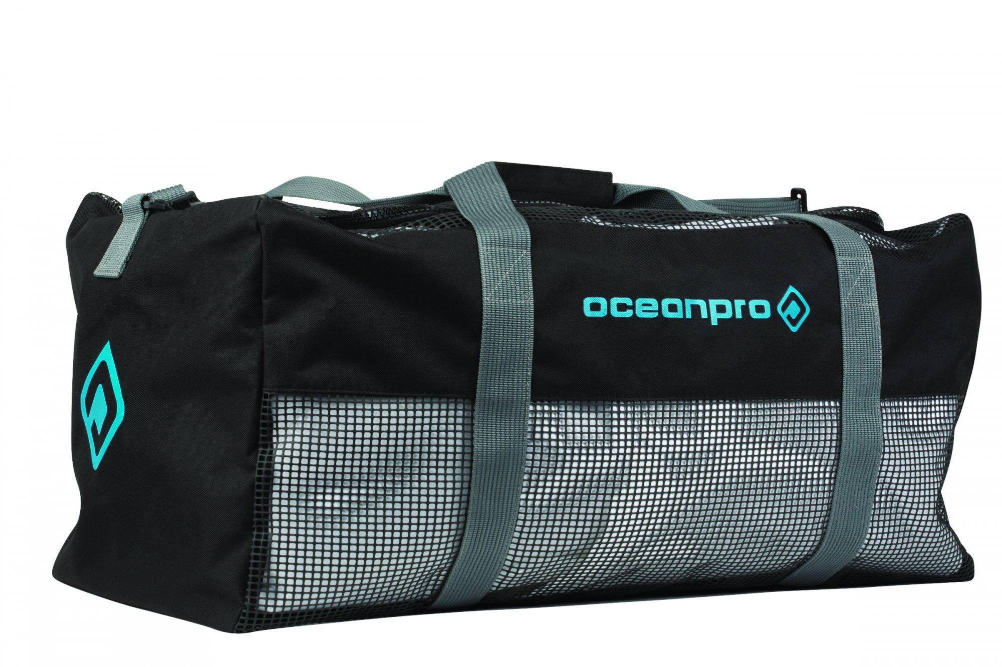 Oceanpro Mesh Duffle Bag