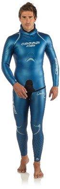 Cressi Free 3.5mm Freediving Wetsuit  - Man