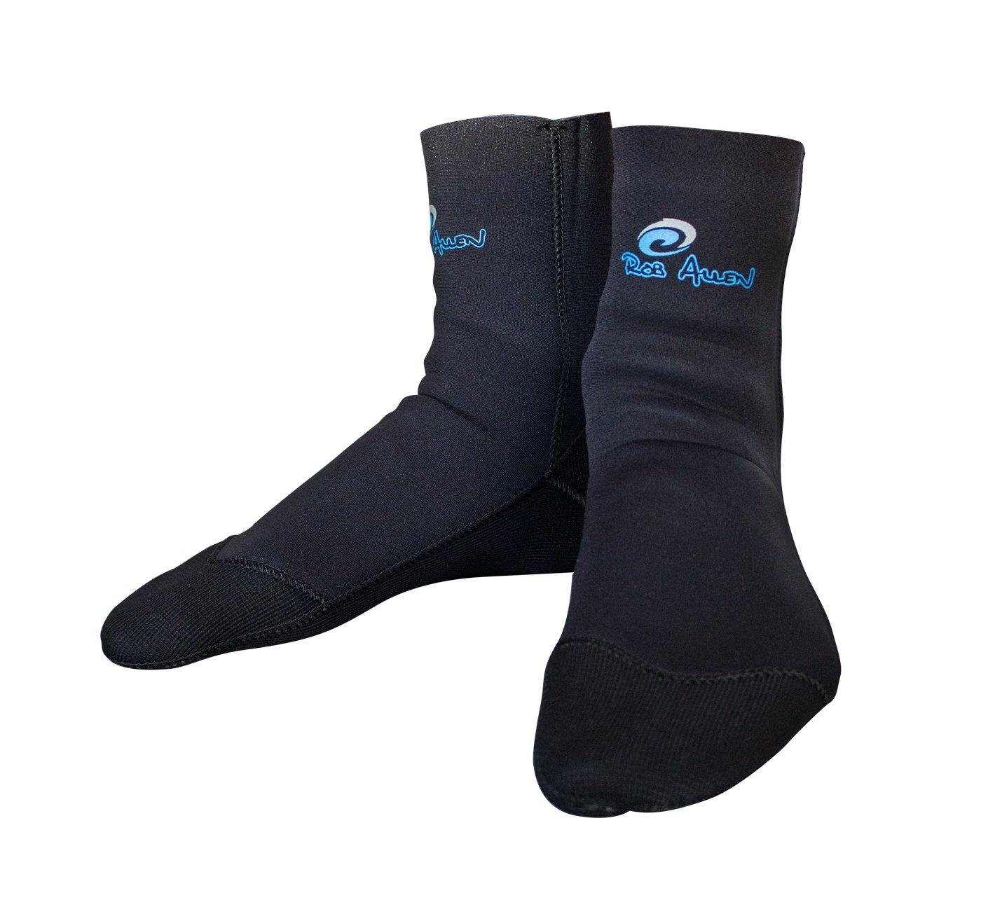 Rob Allen Fin Socks 3mm