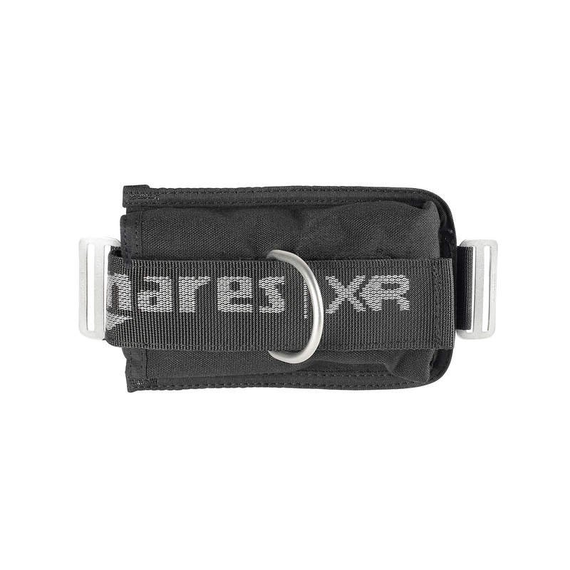 Mares XR Side Weight Pocket