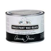 Annie Sloan Black Wax