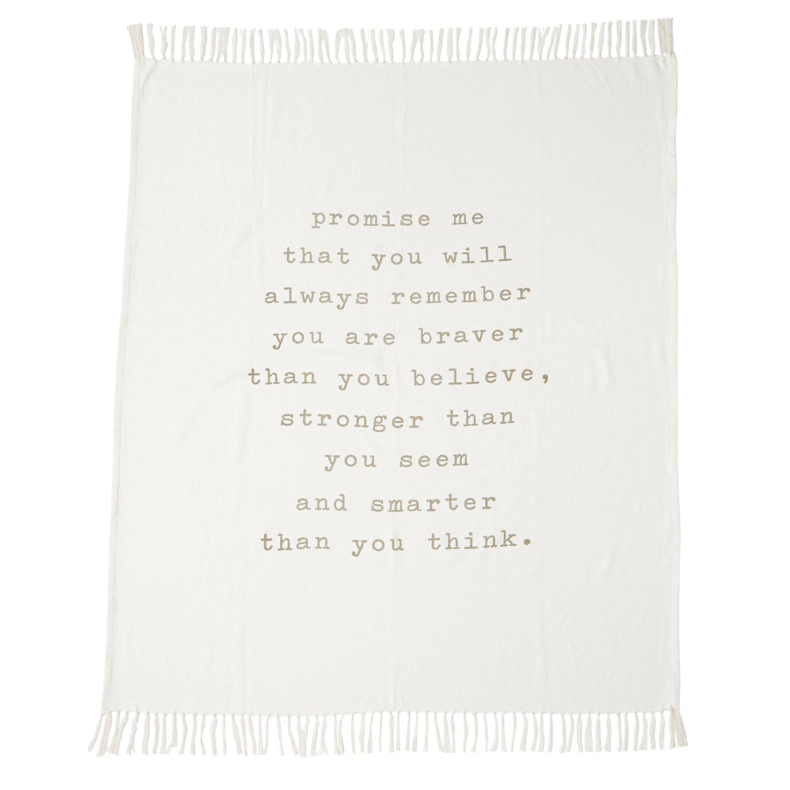 Pazitive Blanket