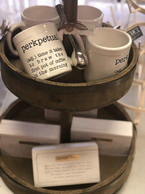 Definintion Coffee Mug