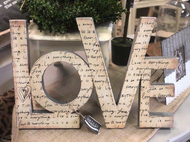 Tin LOVE