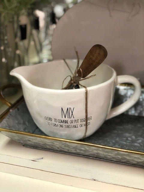Mixing Bowl Set (MIX)