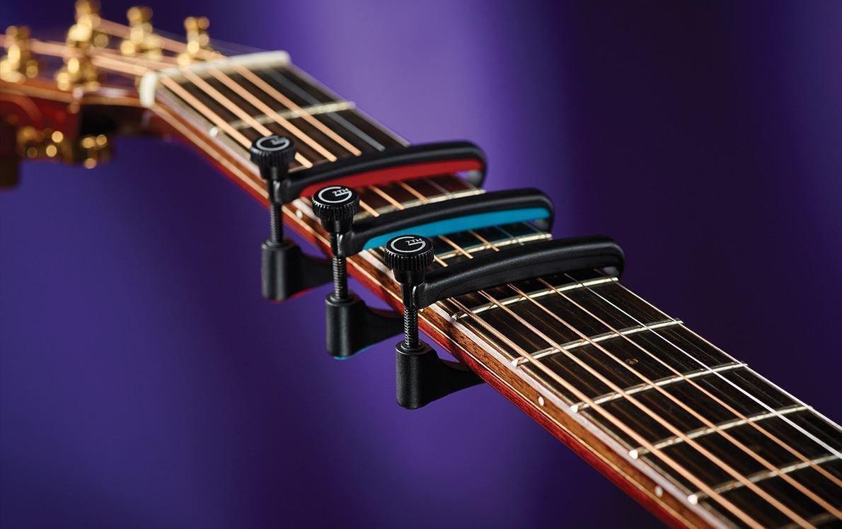 G7th UltraLight Guitar Capo