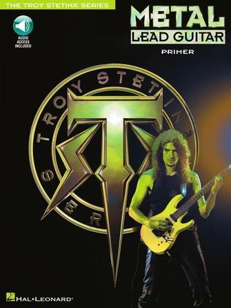 Beginning Metal Lead Guitar