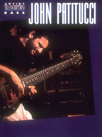 John Patitucci Bass Artist Transcriptions