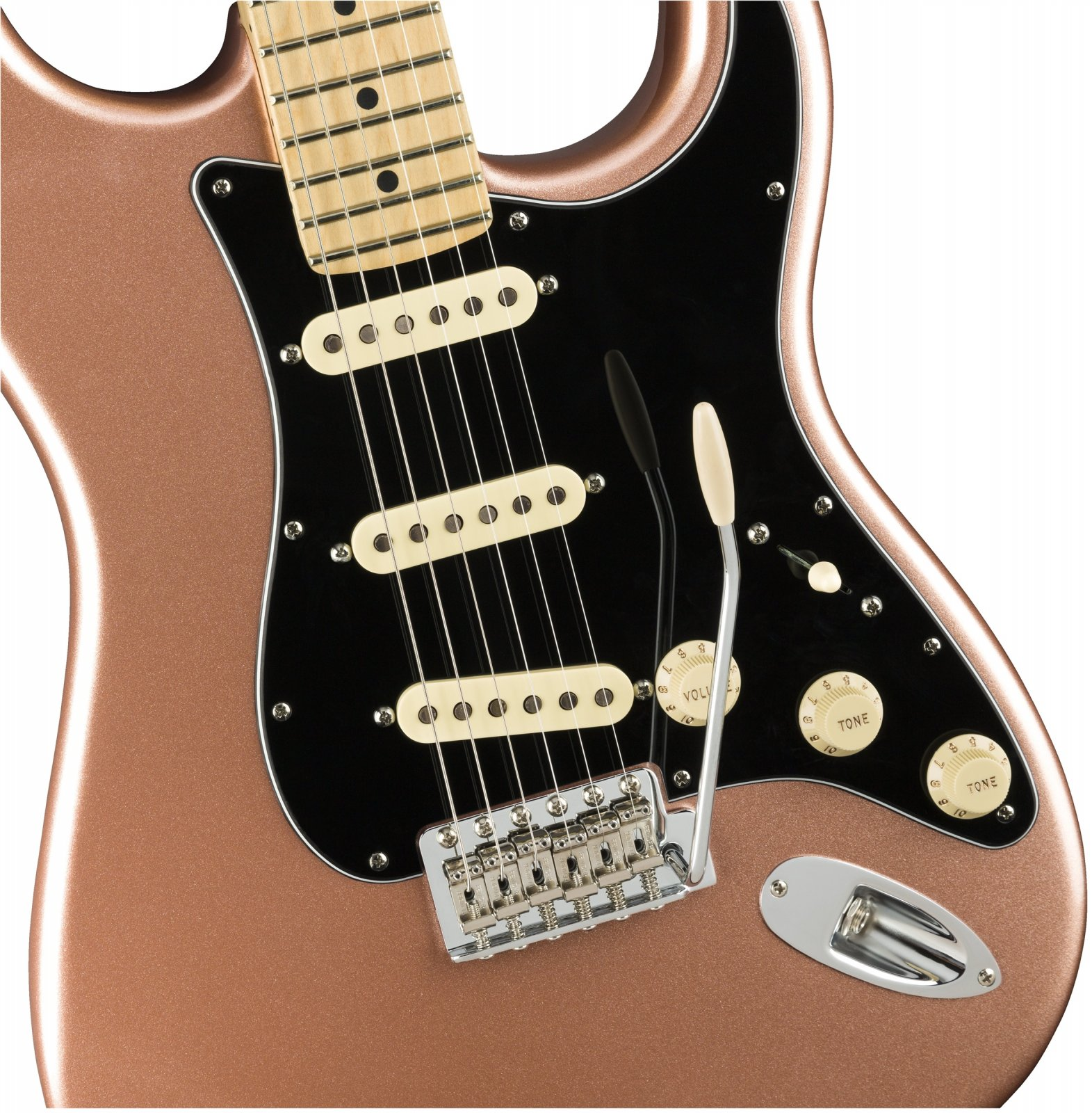 Fender American Performer Stratocaster - Penny