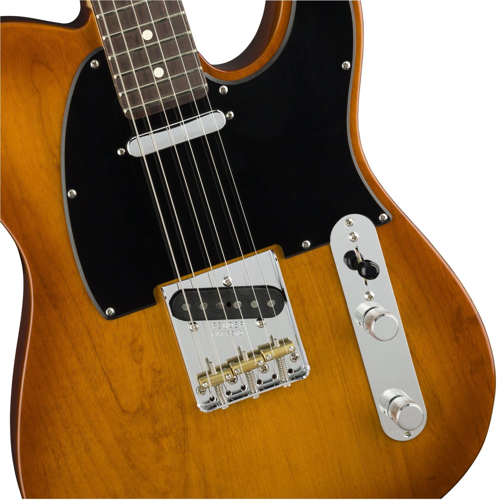 Fender American Performer Telecaster Honey Burst