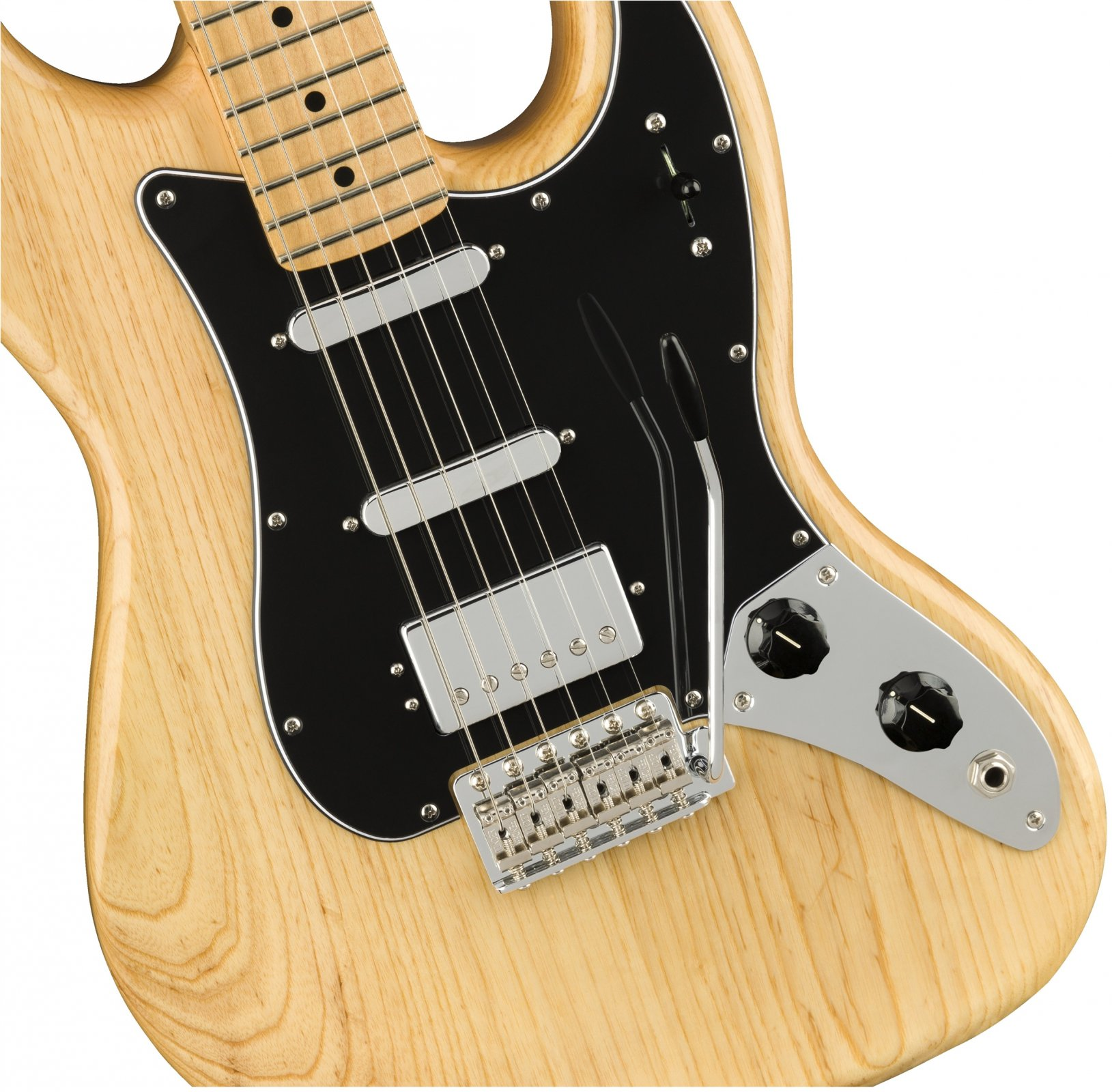 Fender Sixty-Six Natural
