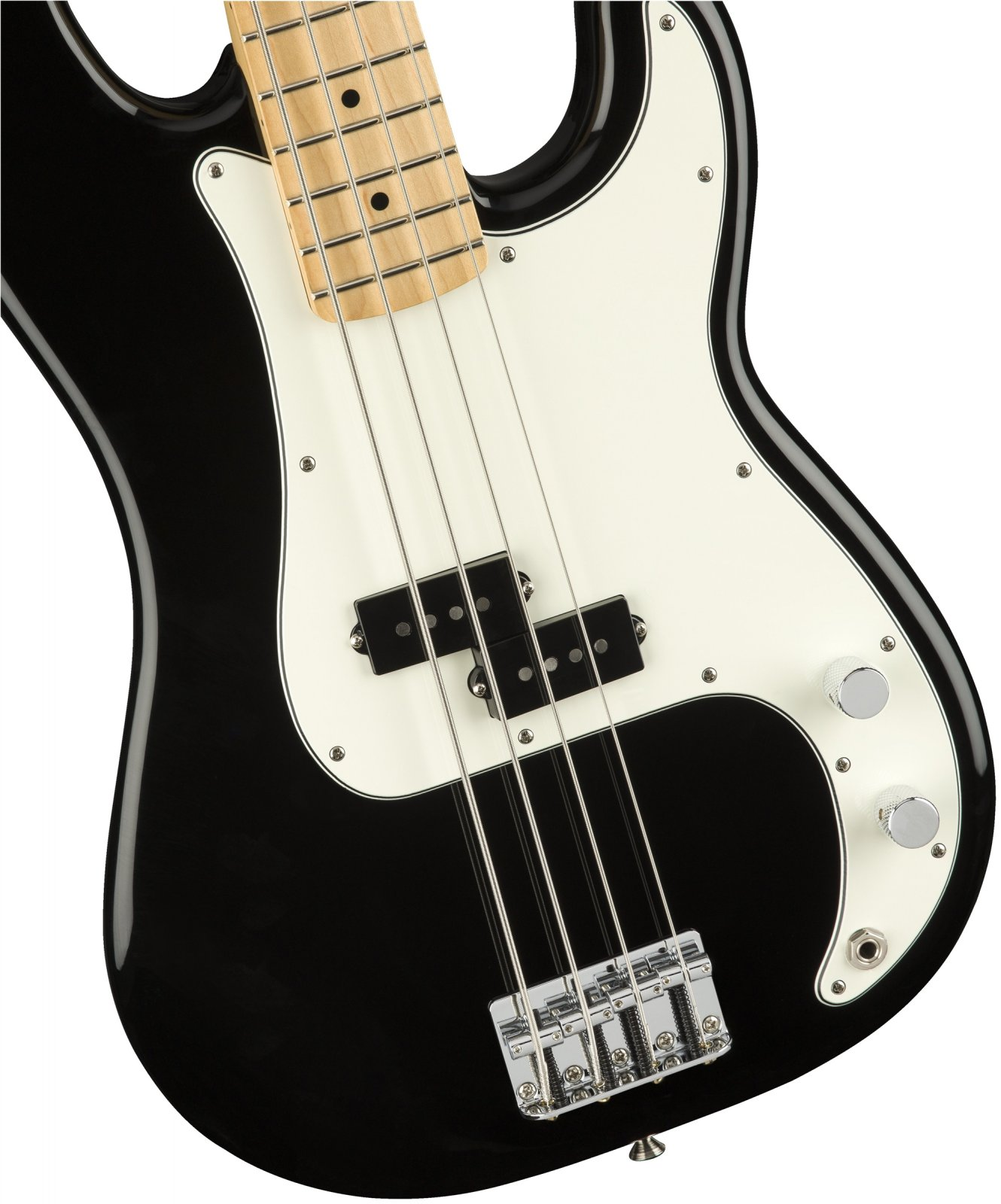 Fender Player Series Precision Bass - Black