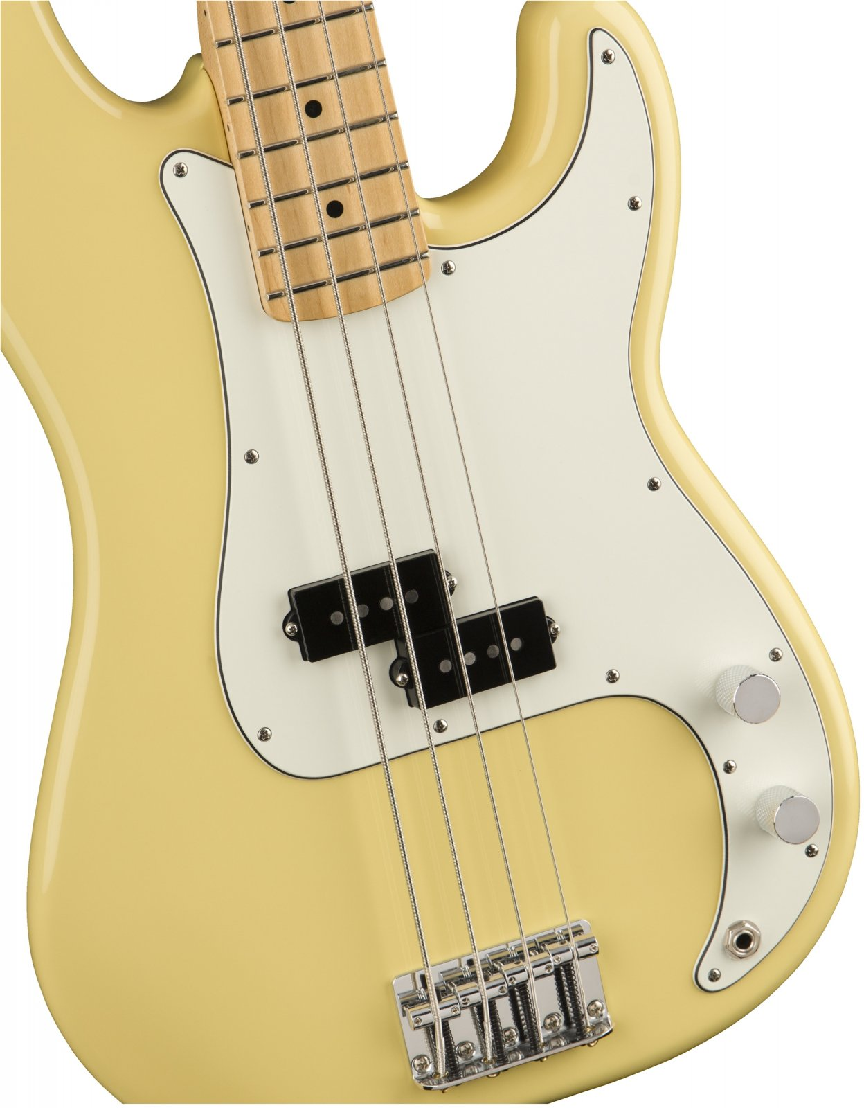 Fender Player Series Precision Bass Butter Cream