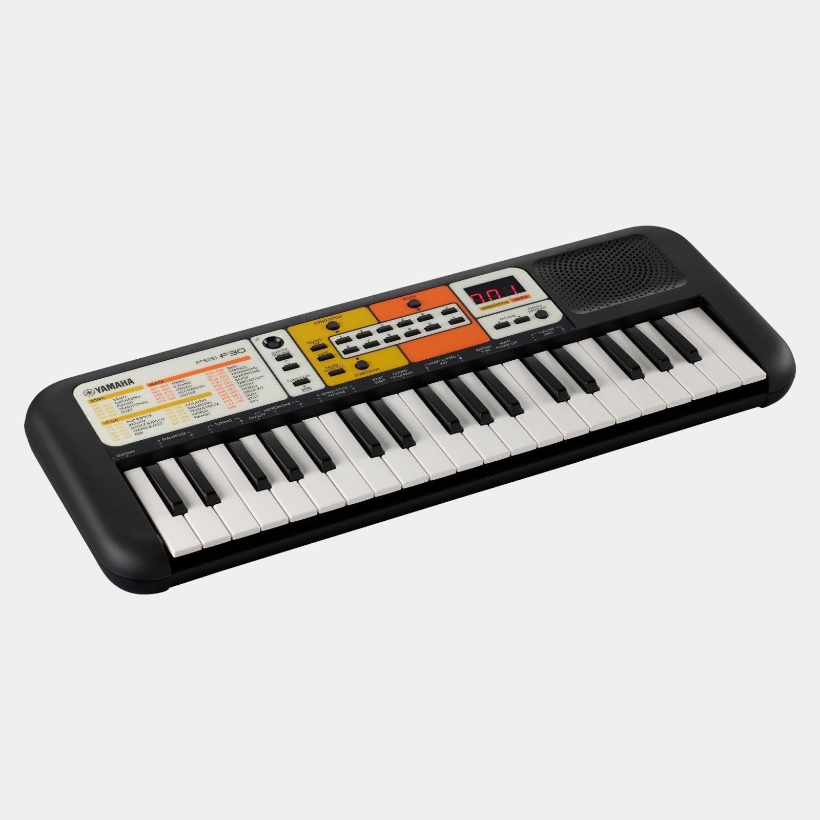 Yamaha PSS-F30 Mini-Key Keyboard