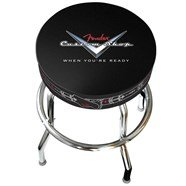 Fender 24 Custom Shop Pinstripe Bar Stool