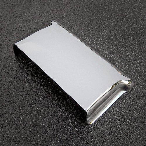 Fender Bridge Cover Vintage Strat Chrome
