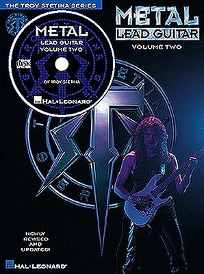 Metal Lead Guitar Volume 2