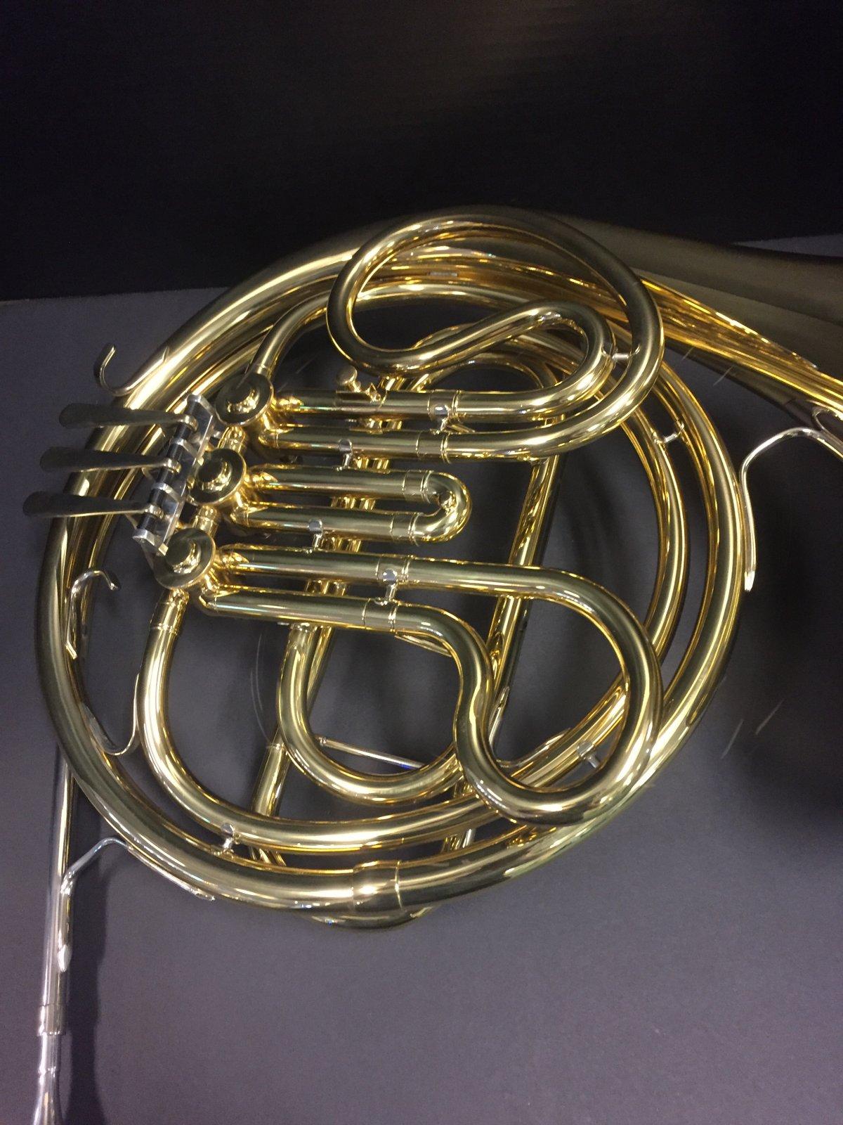 Bach B1101 Single French Horn
