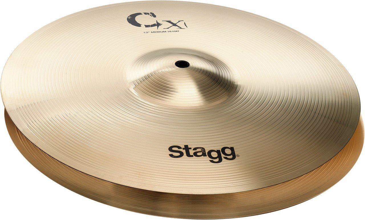 Stagg CX   13 Medium Hi Hat
