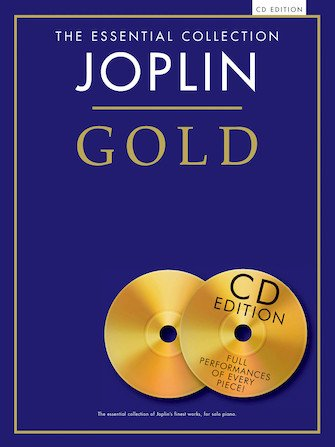 Joplin Gold: The Essential Collection