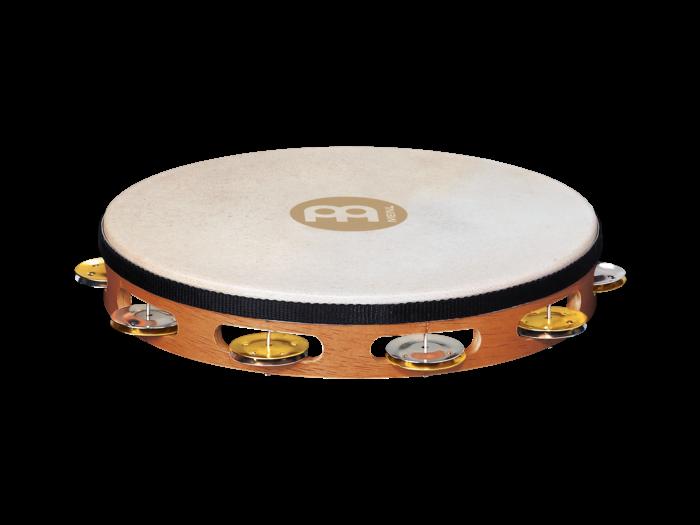 Meinl TM1M-SNT Tambourine