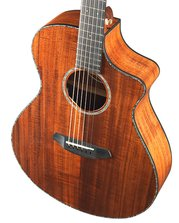 Breedlove Pursuit Exotic Concert CE Koa/Koa