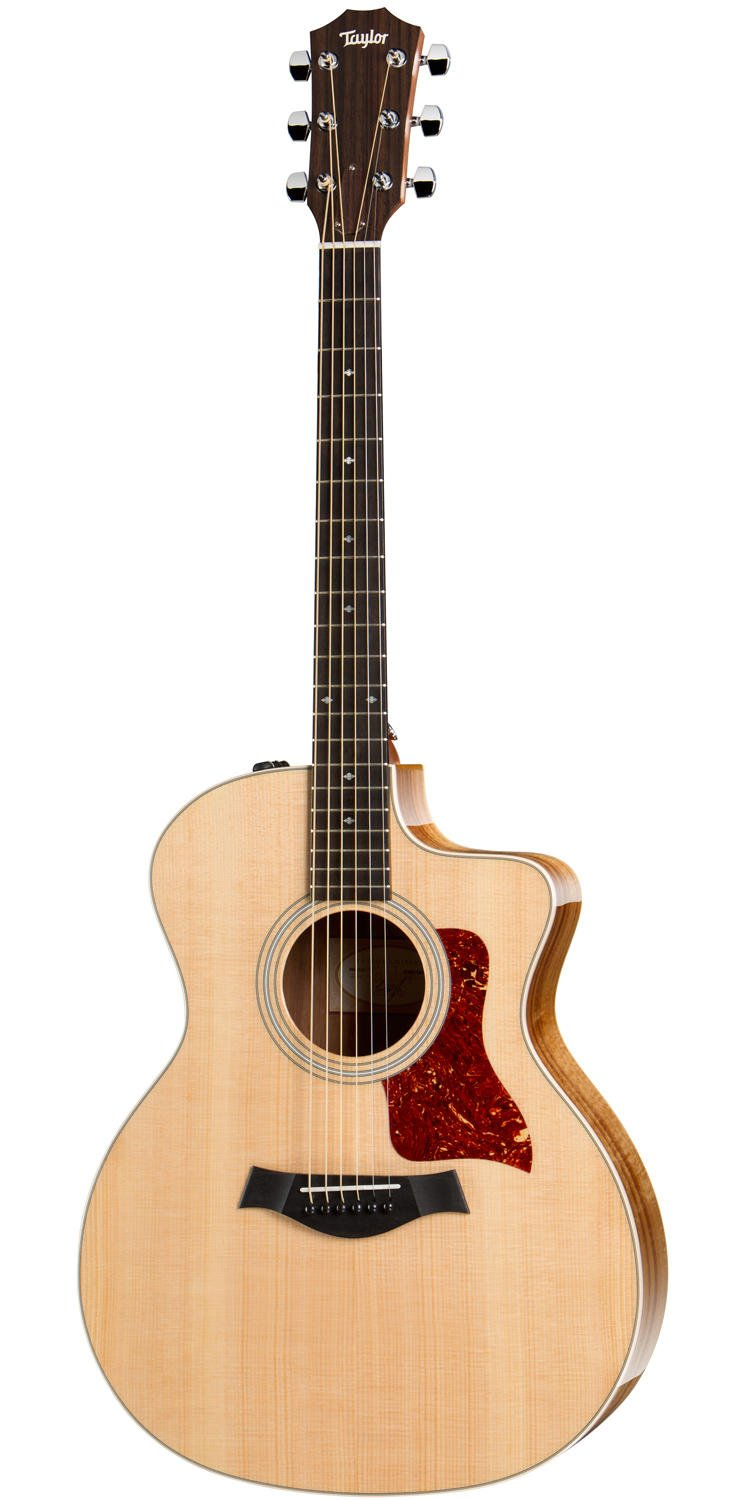 Taylor 214ce-K Deluxe (DLX)