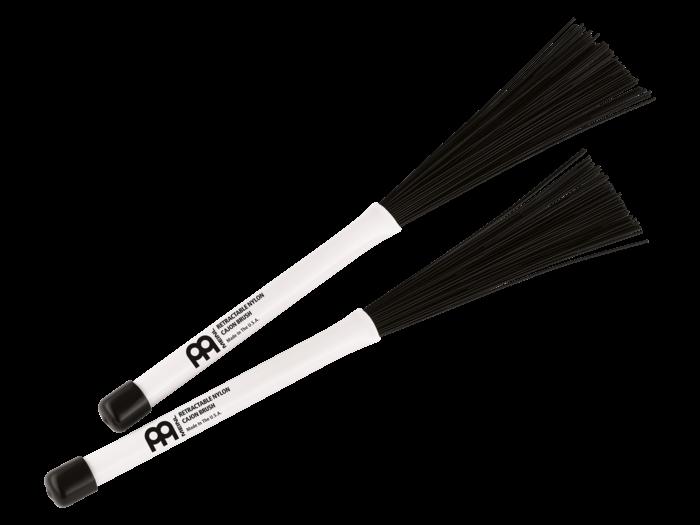Meinl CB2 Retractable Nylon Cajon Brush