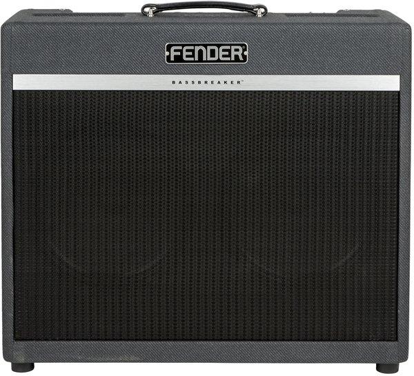 Fender Bassbreaker 45 2x12 Combo