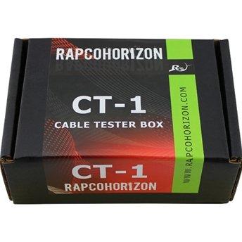 Rapco-Horizon CT-1 Cable Tester