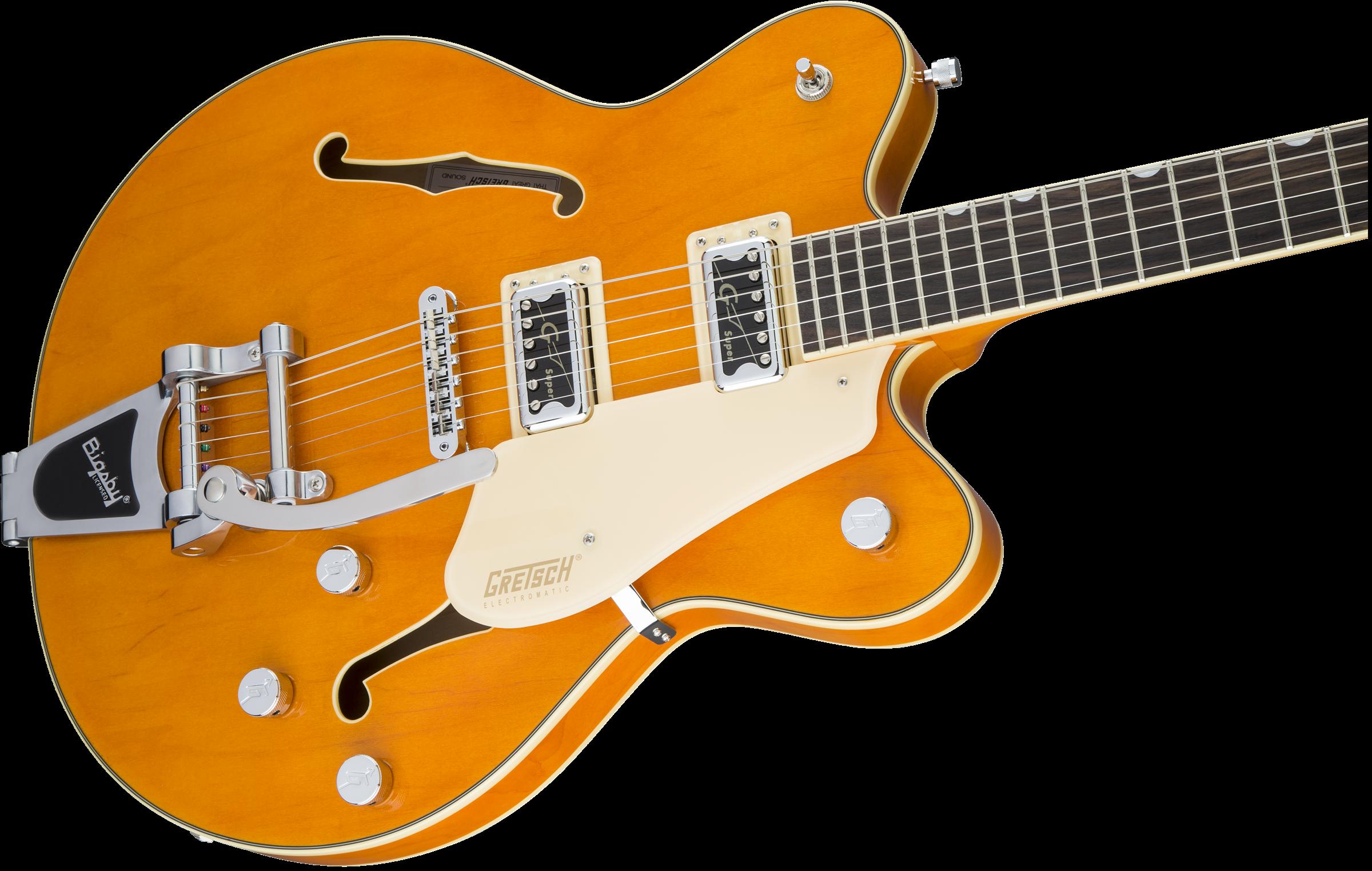 Gretsch G5622T Electromatic Center Block Double-Cut - Orange