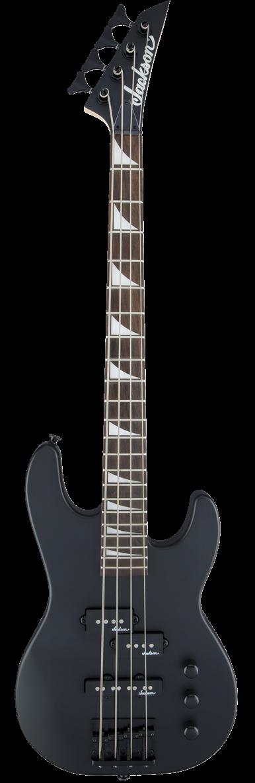 Jackson JS1X CB Minion Bass Satin Black