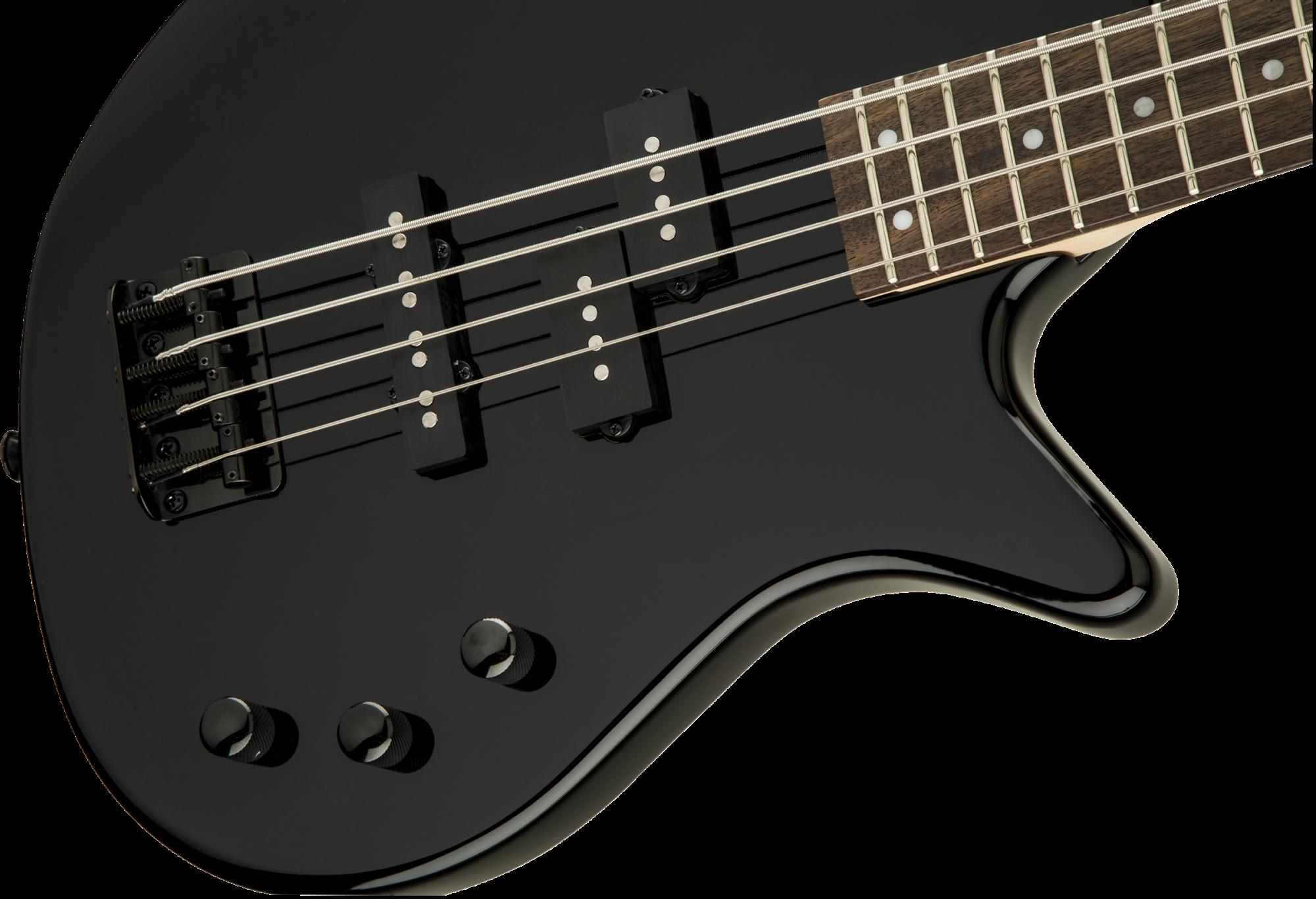Jackson JS2 Spectra Bass Gloss Black
