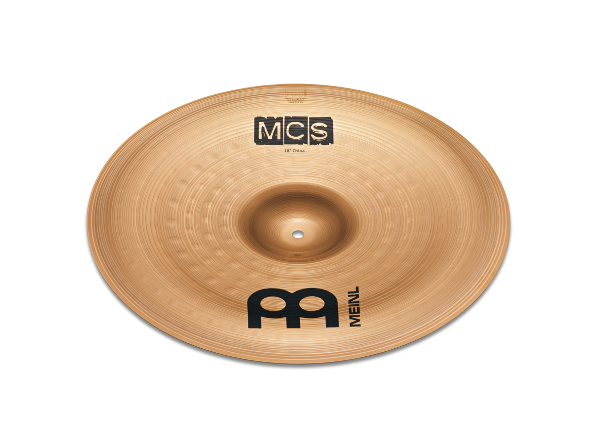 Meinl MCS18CH    18 China