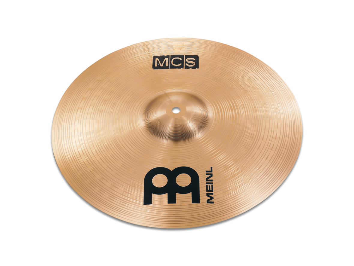 Meinl MCS    18 Medium Crash
