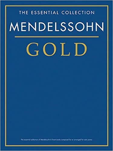 Mendelssohn Gold: The Essential Collection